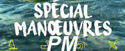 PM  Special manoeuvres